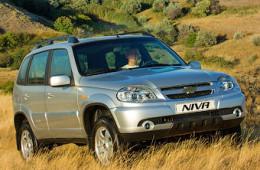 Следующая «Нива» получит двигатель Peugeot