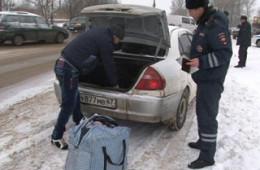 В Смоленске провели операцию «Правопорядок»