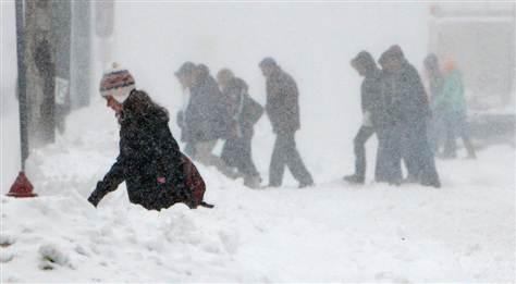 Дорожные организации Смоленска снова не готовы к зиме