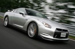 Возвращение легенды — Nissan GT-R