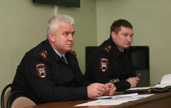 Смоленские полицейские недовольны уборкой дорог
