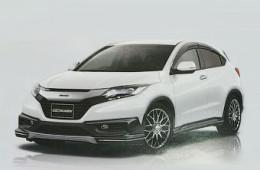 Honda сделает конкурента Nissan Juke спортивнее