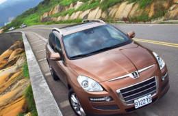 Тайваньский кроссовер Luxgen подешевел на 330 тысяч рублей