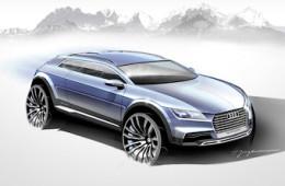 Глава Audi подтвердил выпуск 11 новых моделей