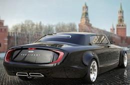 Лимузин президента подготовят для простых россиян