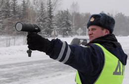 В России ужесточат наказания за нарушения ПДД одного характера
