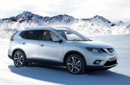 Новый Nissan X-Trail появится в России через год
