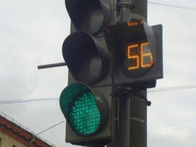 Для улучшения работы светофоров начальнику УГИБДД поручили мониторить автофорумы