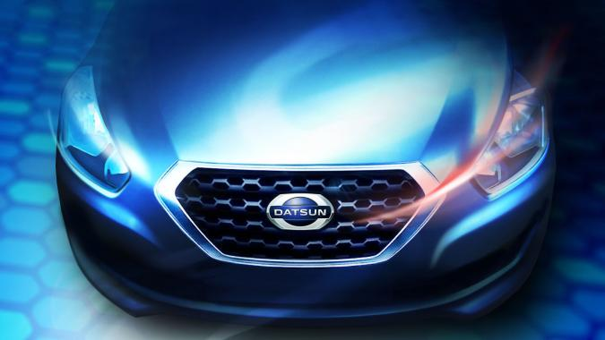Datsun: в ожидании пришествия