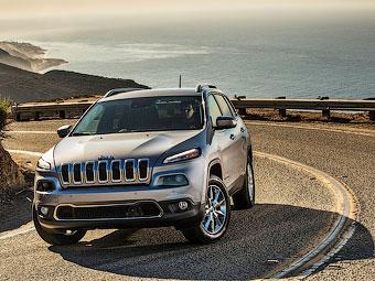 Jeep рассмотрит идею создания внедорожных гибридов