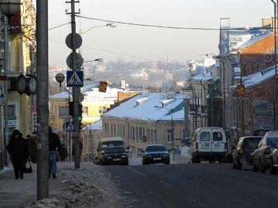 Доехать на автобусе с Колхозки на площадь Победы напрямую стало нельзя