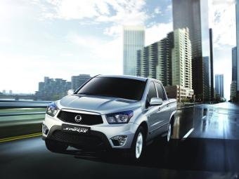 SsangYong отзовет 30 тысяч автомобилей