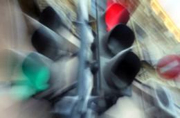 Светофоры – на личном контроле генерала