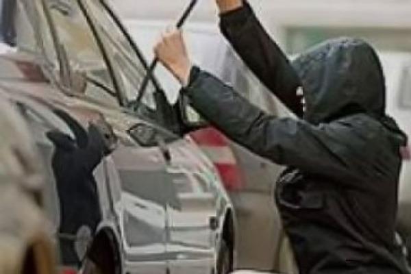 В Смоленской области поймали автоворишек