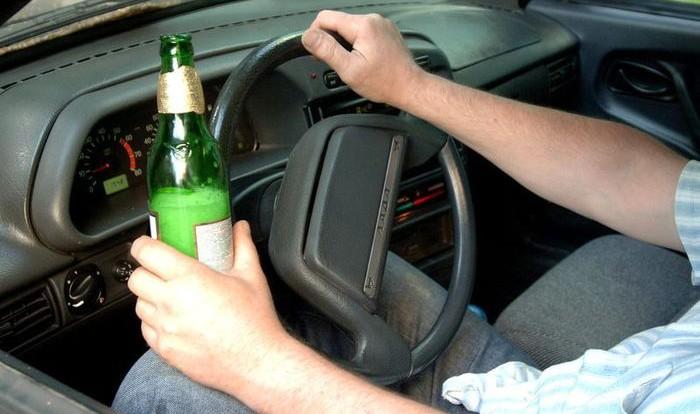 Пьяные водители с поддельными правами задержаны в Смоленской области