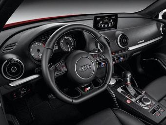 Мультимедийные системы Audi будут работать на «Андроиде»