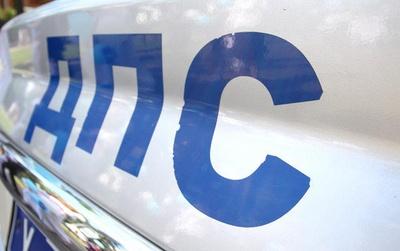 Полицейские задержали автовора