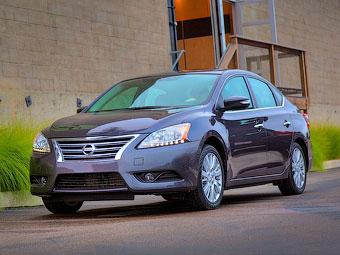 Стала известна «ижевская» модель Nissan