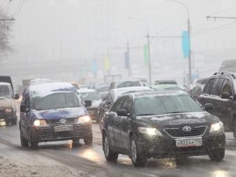 Госдума отказалась отменить транспортный налог для 150-сильных машин