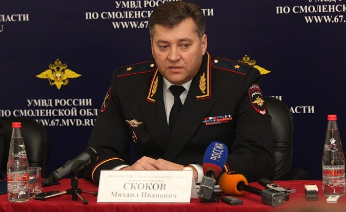 На дорогах Смоленской области станет больше приборов видеофиксации