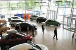 В Смоленской области вырос спрос на новые легковые автомобили