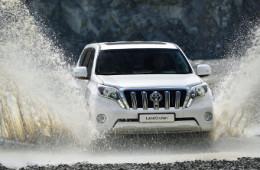 «Тойота» осталась лидером мирового авторынка