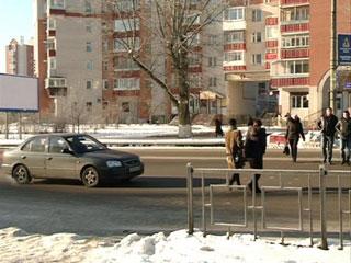 На Смоленщине все чаще сбивают пешеходов