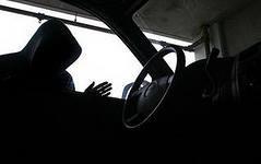 В Монастырщинском районе задержаны автоугонщики