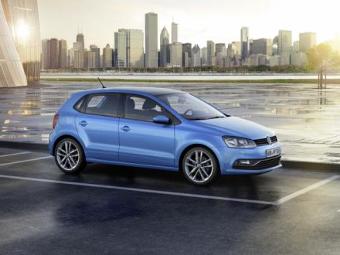 У Volkswagen Polo появятся гибридная и газовая версии