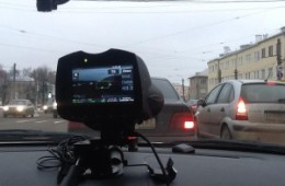 Отсутствие паспортизации улиц Смоленска мешает работе «паркона»