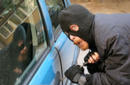 В первую неделю января смоленская полиция задержала двенадцать автоугонщиков