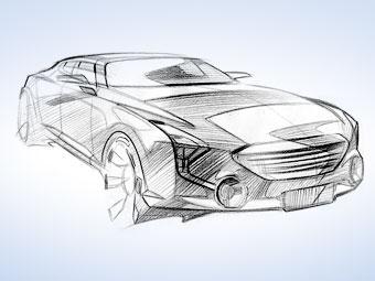 «Маруся» показала машины для чиновников