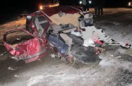 Четверо смолян погибли в страшном ДТП в Зубцовском районе
