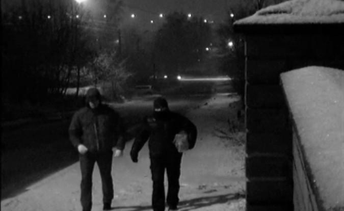 Полицейские ищут свидетелей автоподжога в Смоленске