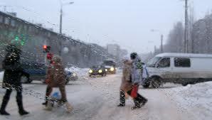В Смоленской области сбили двух пешеходов
