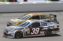 Владелец команды NASCAR подал заявку на вступление в Формулу-1