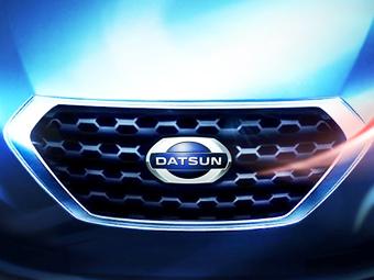 Первый концепт-кар Datsun появится в феврале