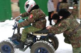 Юные смоленские изобретатели работают над созданием микромотоцикла