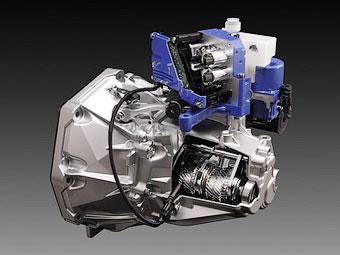 В феврале Suzuki покажет первую модель с «роботом»