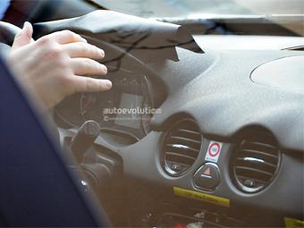 Opel Corsa получит интерьер от Adam