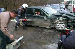 В Смоленской области откроют еще 6 травмоцентров