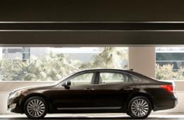 Hyundai создаст конкурента «тройке» BMW