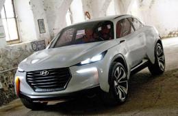 Hyundai намекнула концептом на дизайн будущих моделей