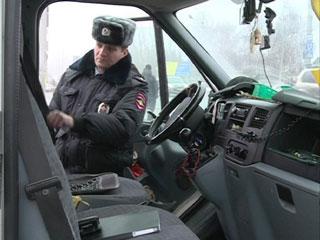 Во время проведения операции «Маршрутка» в Смоленске выявляется масса нарушений