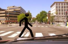 В Смоленске пройдёт профилактическое мероприятие «Пешеход»