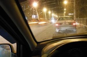 Автоворы скрывались от смоленской полиции в подвале дома
