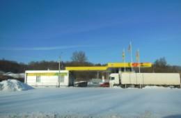На Смоленщине выросли оптовые цены на бензин