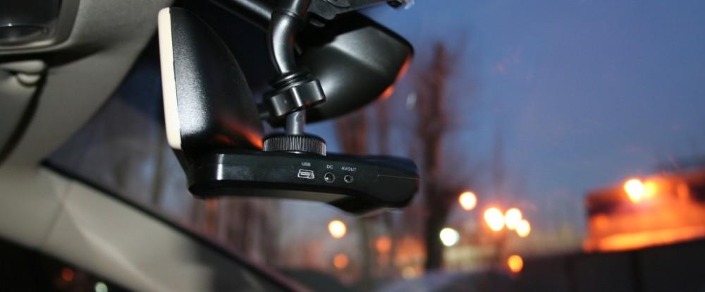Охрана авто — автомобильные видеорегистраторы