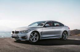 «Четверка» BMW стала пятидверной