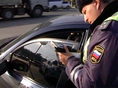 Спецоперация «Пешеход» помогла найти скрывшегося от правосудия рецидивиста